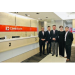 CIMB Bank Singapore Partners SESAMi-Capital Match to Bring Cost-effective E-supply Chain Financing Solutions to the Supplier Community
