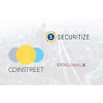 Securitize, Coinstreet Partners and STO Global-X Collaborate to Modernize Digital Securities in Asia