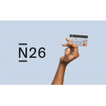 N26 raises more than $100M in extension of its Series D funding