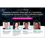 How Are Insurance Carriers Leveraging AI to Create Superior Customer Experiences?