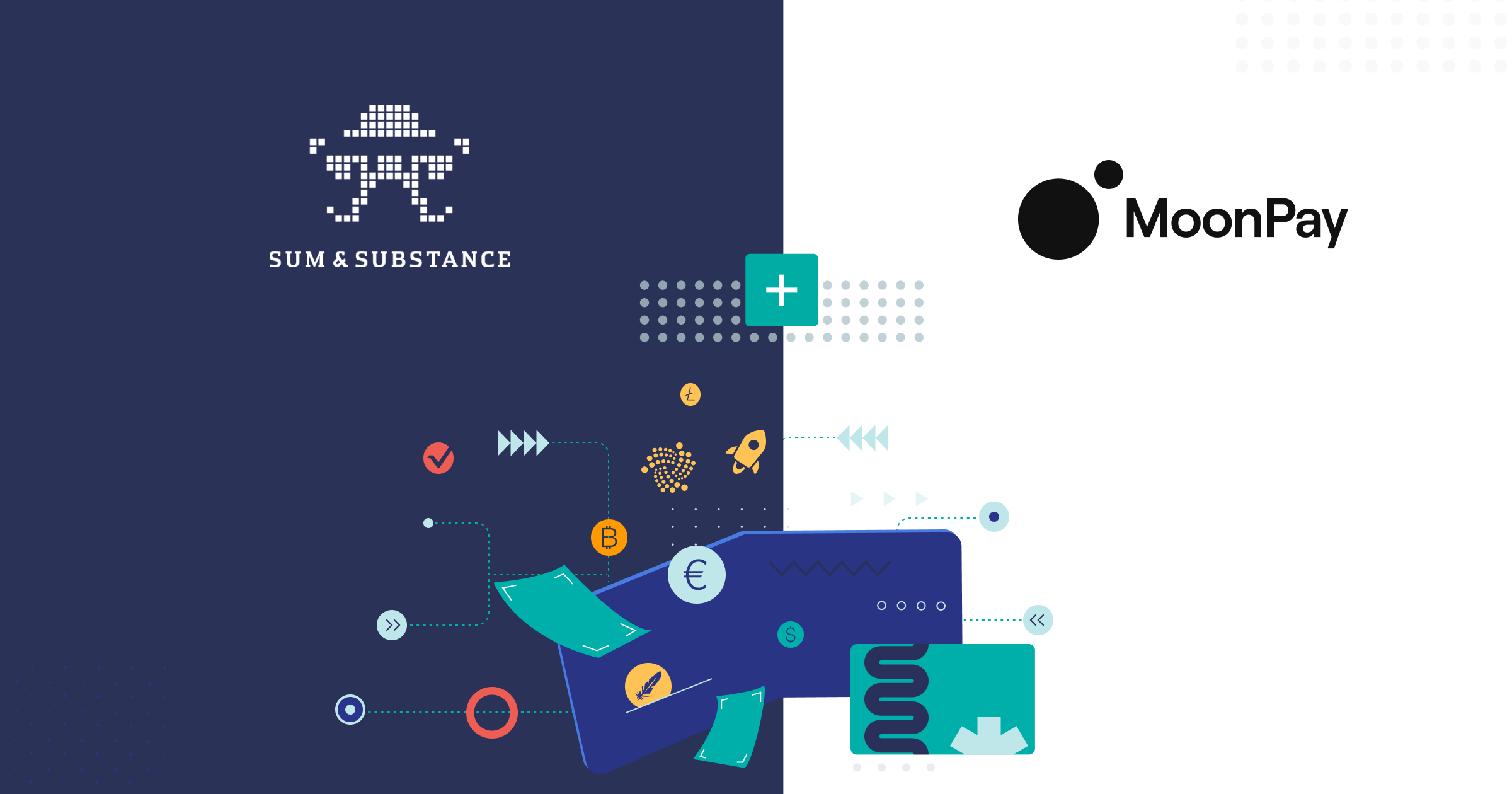 MoonPay Partners with Sumsub to Bolster its KYC Processes