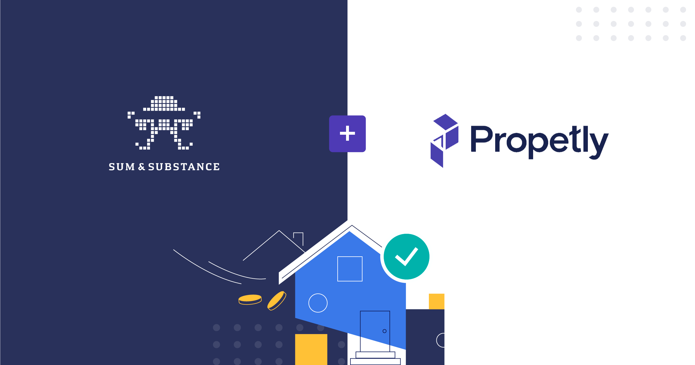 UK-Based Propetly Partners With Sumsub to Automate a Property Investment Market That Hasn't Changed for 30 Years