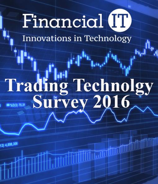 Trading Technology Survey 2016