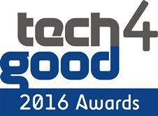 Nominations for AbilityNet Tech4Good Awards 2016 are Open