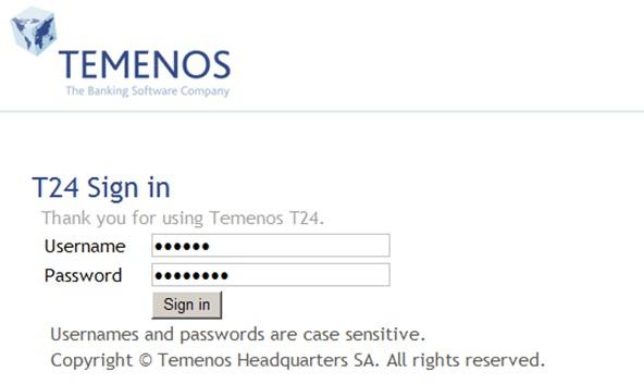 Temenos T24   Financial IT