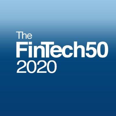 The FinTech50 2020 – This Year's 50 European Fintech Companies 'to Watch'