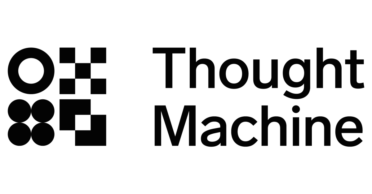 Thought Machine Joins the Banking Industry Architecture Network (BIAN)
