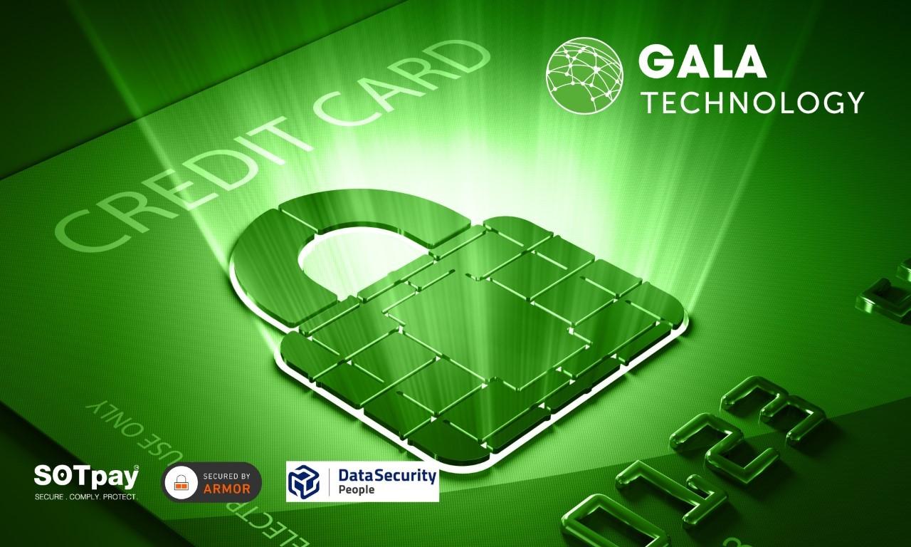 Gala Technology Obtain Highest PCI DSS Certification