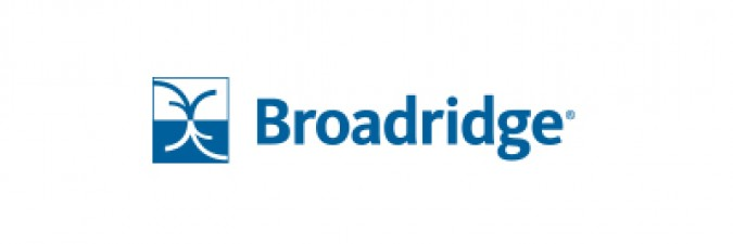 Broadridge Emerging as Go-To Solution for Leading Financial Intermediaries for New European Shareholder Rights Directive (SRD II)
