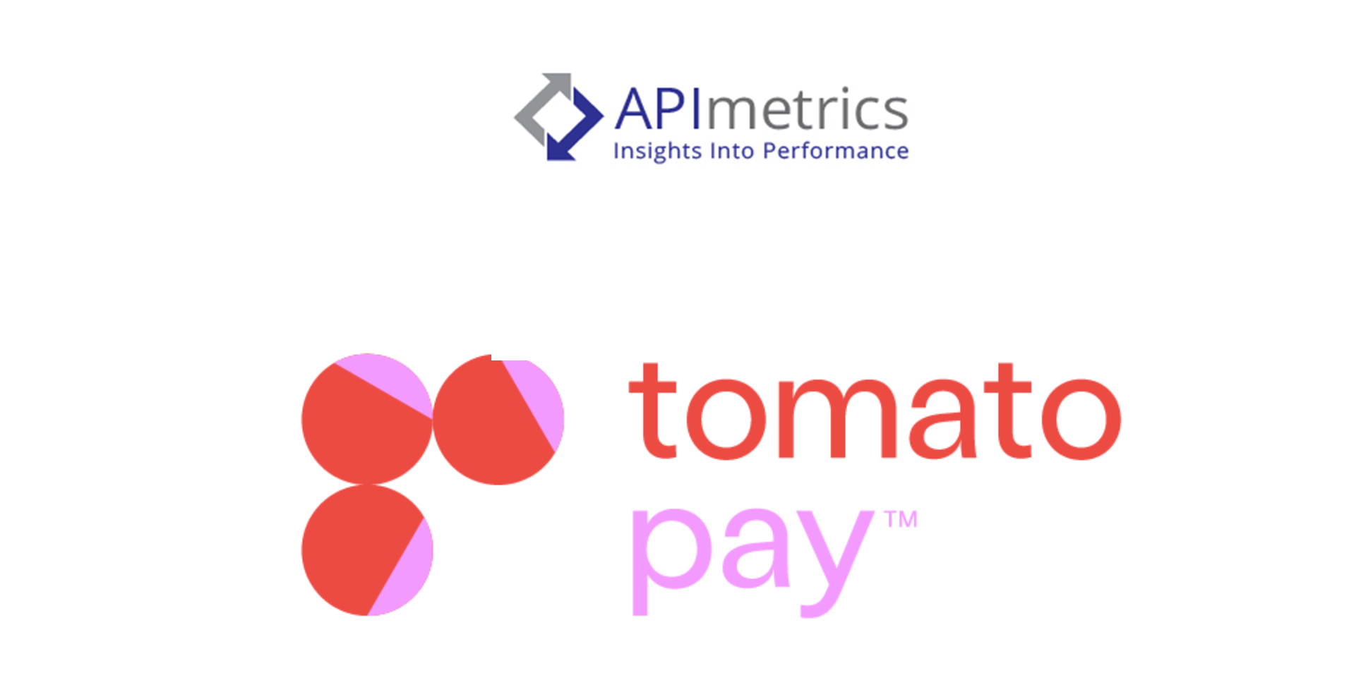 APImetrics and tomato pay Partner to Provide Accurate Production Performance Metrics for UK Open Banking APIs