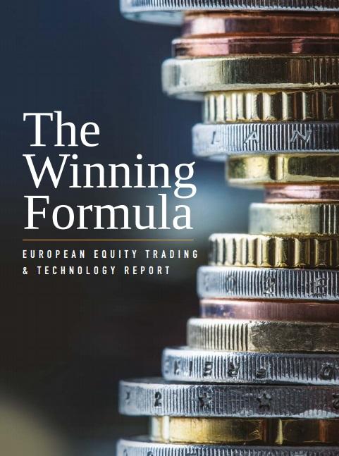 The Winning Formula