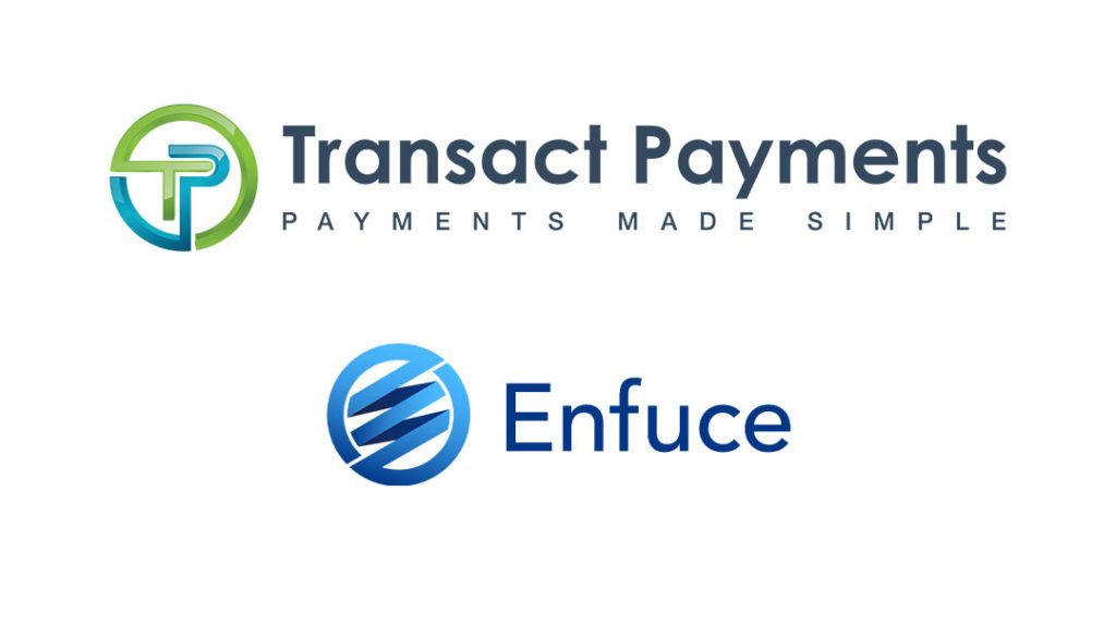 Enfuce joins forces with Transact Payments to strengthen BIN Sponsorship capabilities