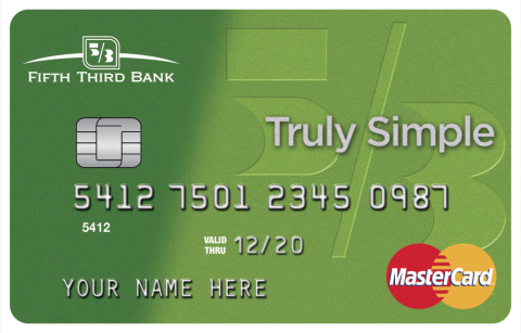 Fifth Third Releases New Consumer Credit Cards