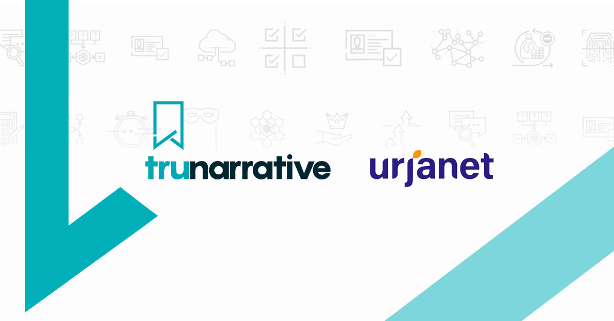 Urjanet and TruNarrative Join Forces to Deliver Utility Data for Identity & Address Verification into Customer Onboarding Strategies