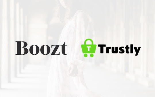 Trustly to Power Online Banking Payments at Leading Online Fashion Retailer Boozt.com