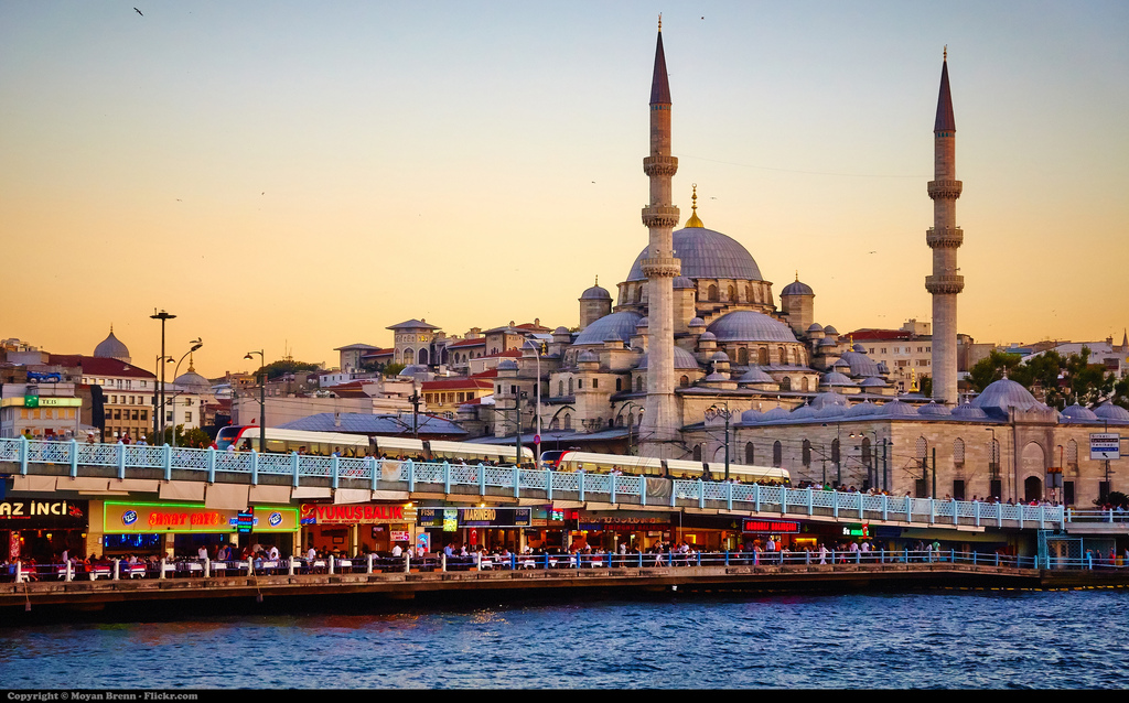 BKM Announces Formation of FinTech Istanbul