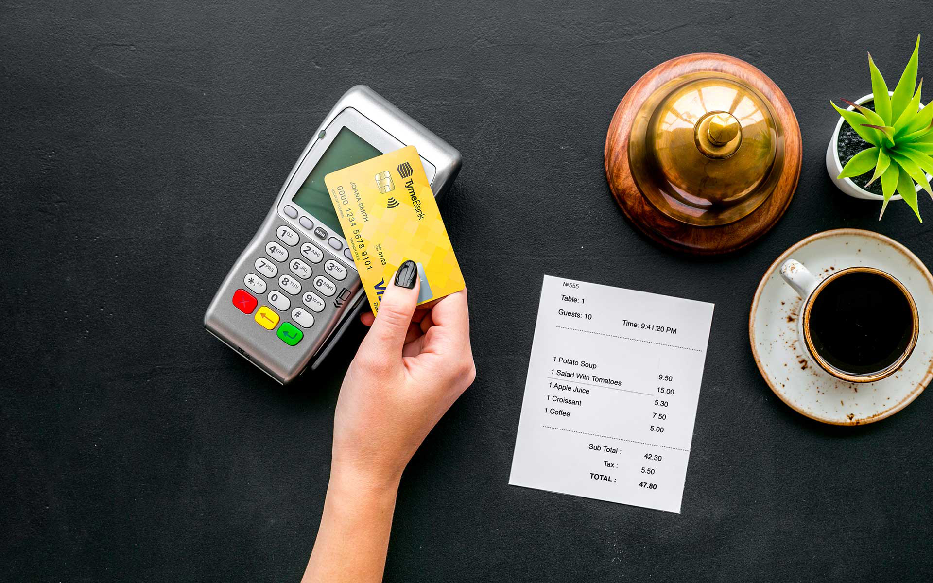 TymeBank and IDEMIA Collaborate Towards Increased Security and Convenience in Customer Card Issuance