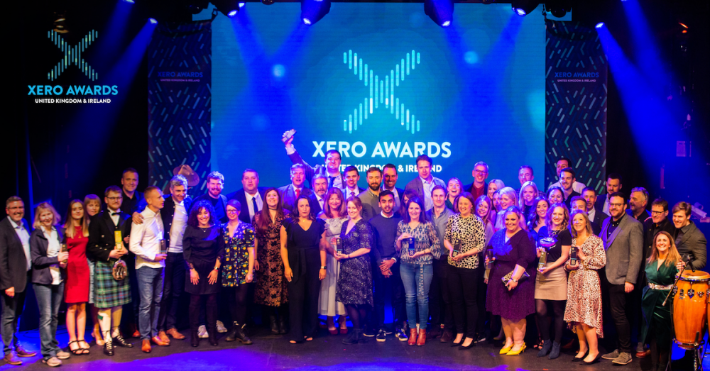 Xero Celebrates the Award Winning UK & Irish Accountants, Bookkeepers and App Partners Supporting Small Businesses Through COVID-19