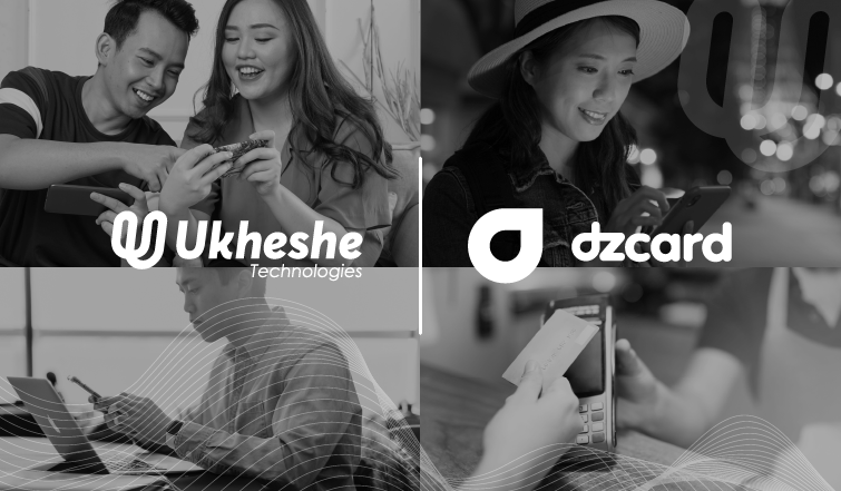 Ukheshe Technologies and dzcard Announce Partnership to Expand Digital Payment Solutions in Asia Pacific