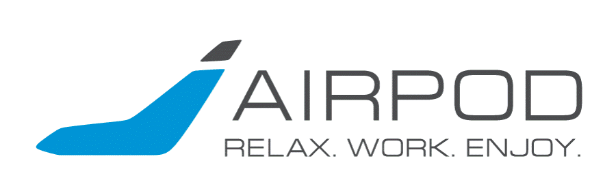 'AirPod' aims to revolutionise travellers airport experience