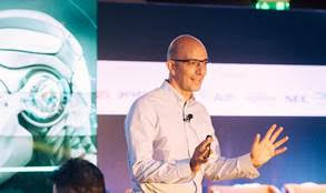 Unleashing AI's potential in financial services