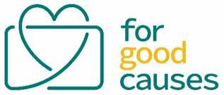 A new currency for charitable giving with the launch of For Good Causes