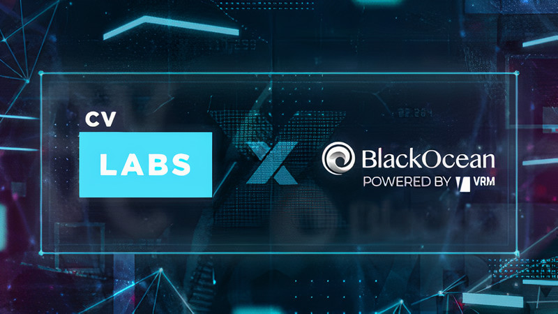 Swiss-based Crypto Hub CV Labs Announces Partnership with Institution-oriented Financial Company Black Ocean