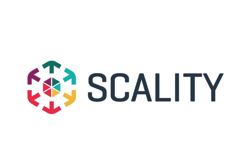 Scality Named HPE's Storage Momentum Partner of the Year