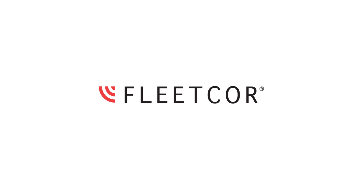 FLEETCOR Invests in UK Electric Vehicle Re-Charging Software Company