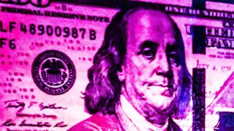 Ex-CFTC Chair Launches Digital Dollar Foundation