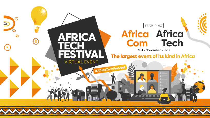 AfricaCom and AfricaTech 2020: Digital Playground - a key to Connecting the Next Billion in Africa
