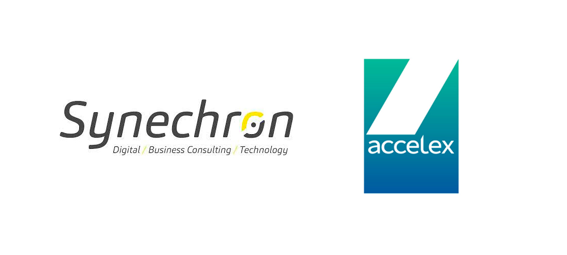 Synechron and Accelex Partner to Accelerate Operational Efficiency for Unstructured Data Extraction and Management for Private Market Managers