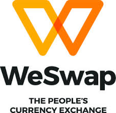 WeSwap Launches Across All Global Currencies