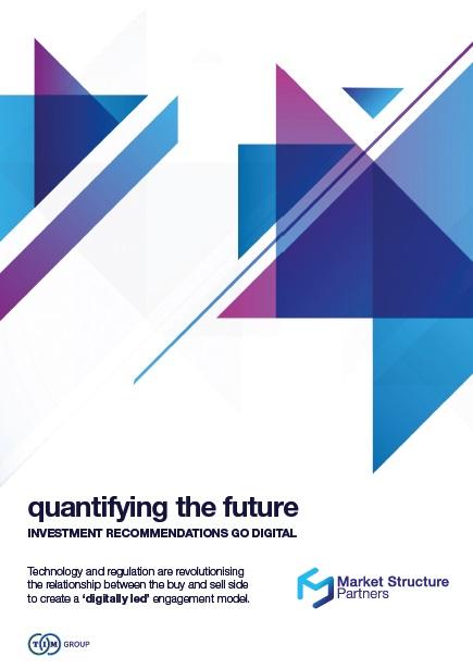 Quantifying the Future