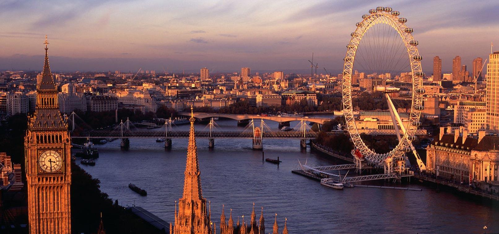 London Wins Bid To Host Sibos 2019