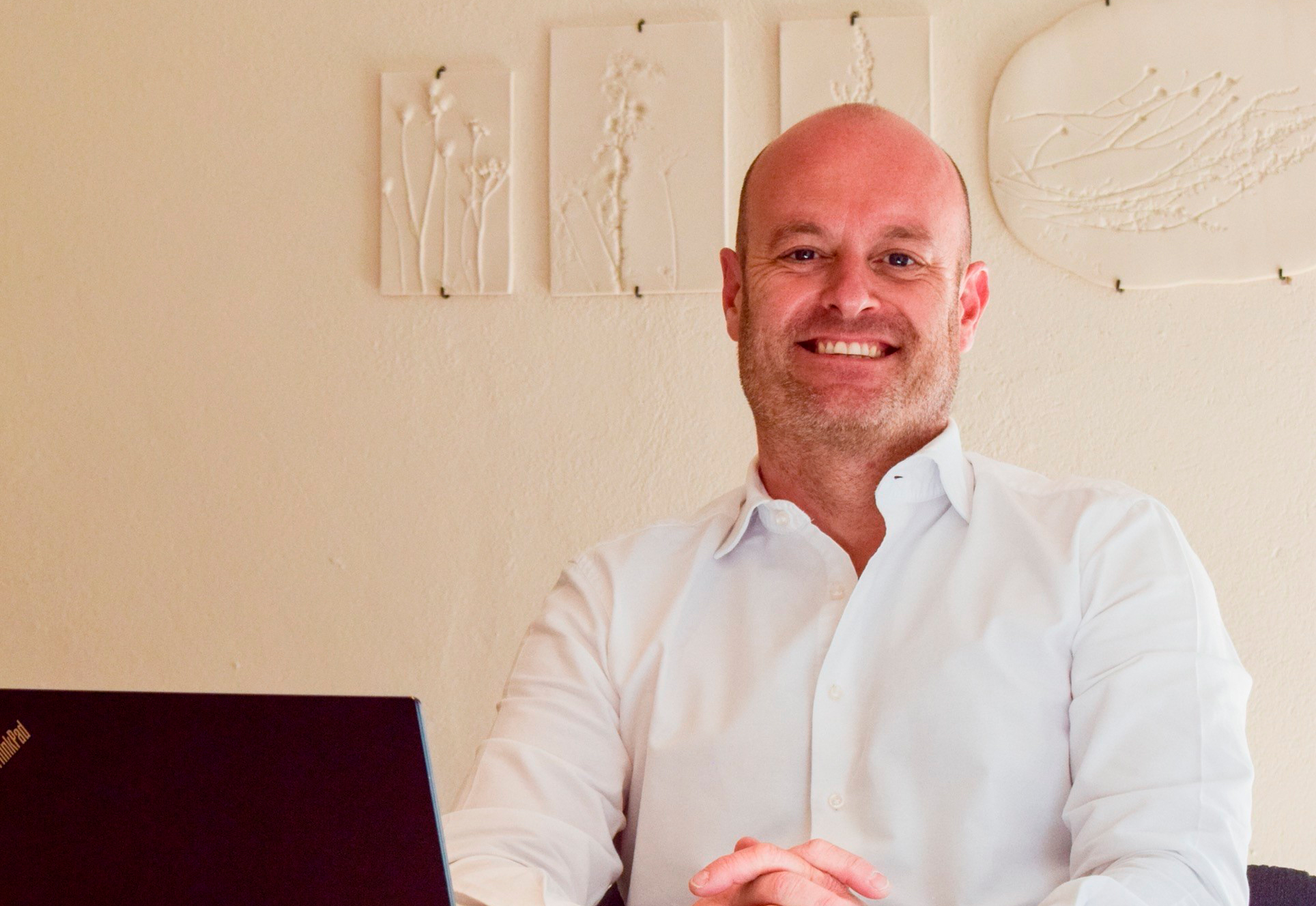 Wilco Slabbekoorn joins Nets from Arvato