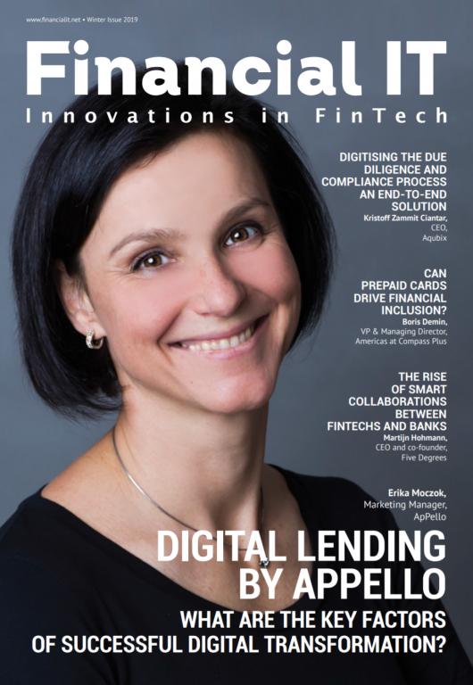 Financial IT Winter Issue 2019