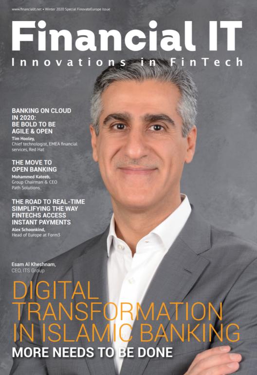 Financial IT Winter Issue 2020