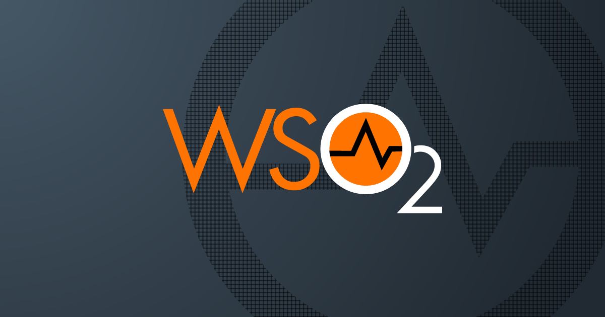 WSO2 Adds Senior Executives to Accelerate Global Expansion