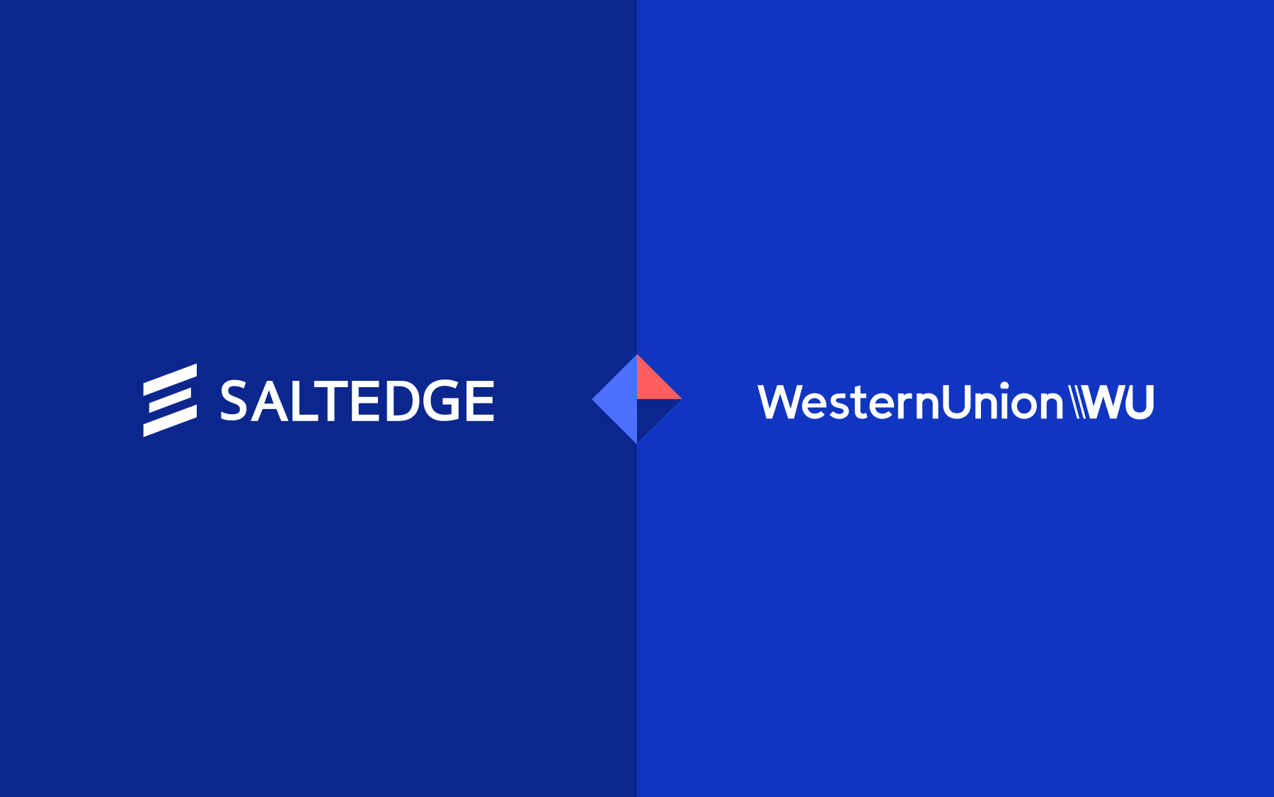 Salt Edge PSD2 Compliance Solution to be integrated into Western Union's Digital Bank Pilot in Europe