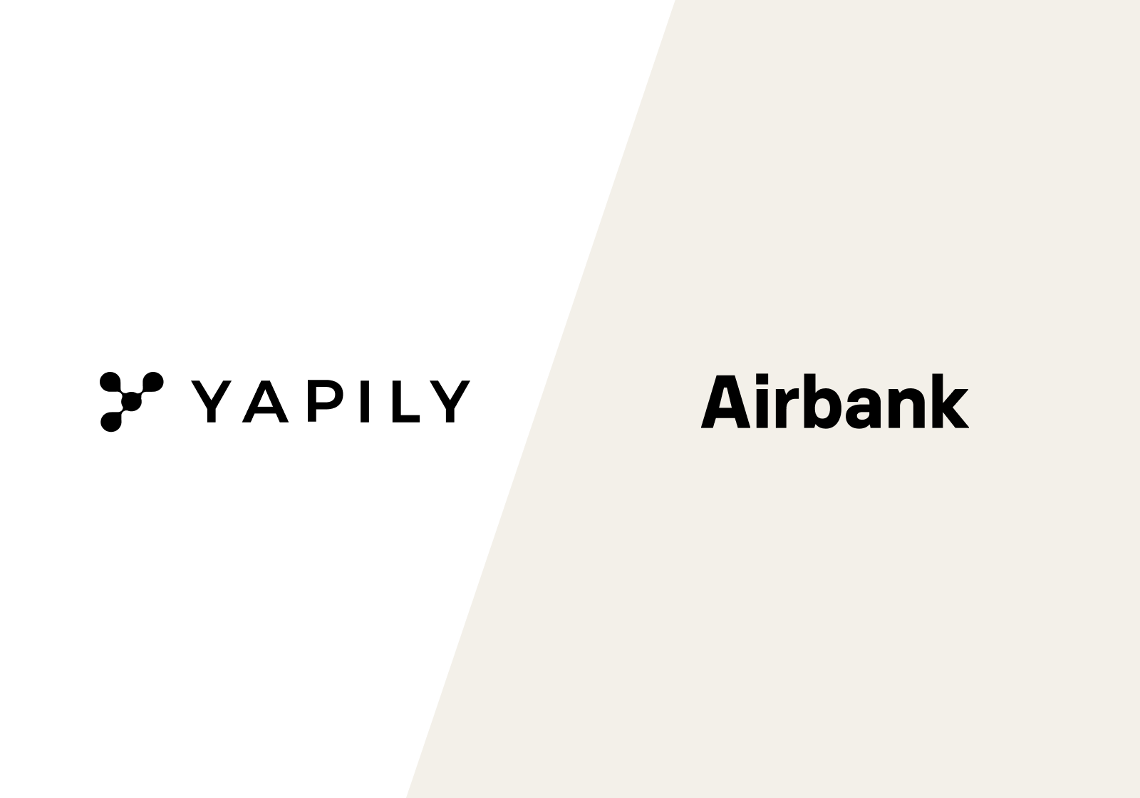 Airbank Selects Yapily to Build a Financial Management Solution for SMBs