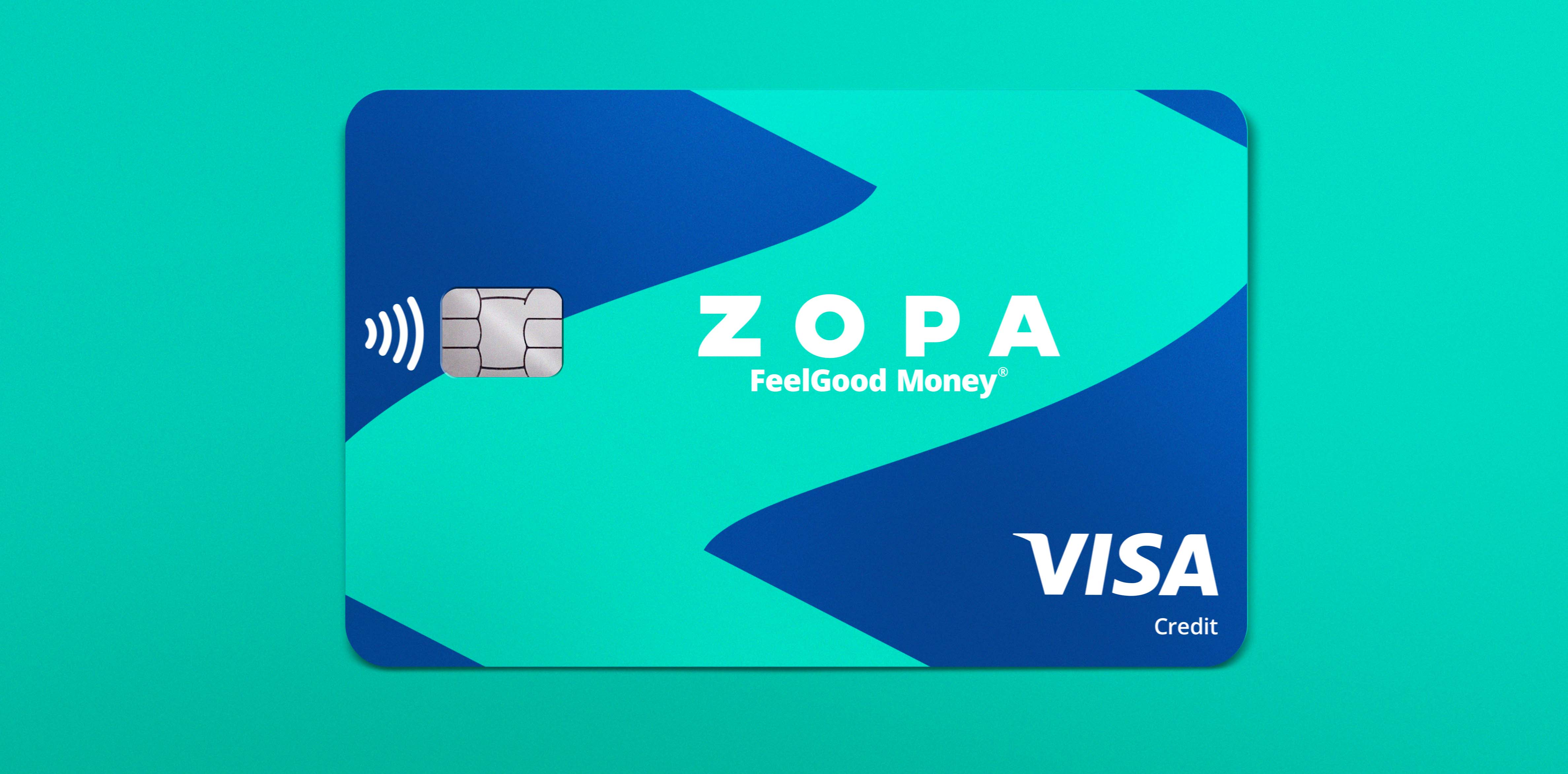 Zopa Launches New Credit Card To Help Customers Control Their Money Financial It